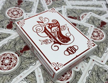 "No.17 ""Unbranded"" Playing Cards"